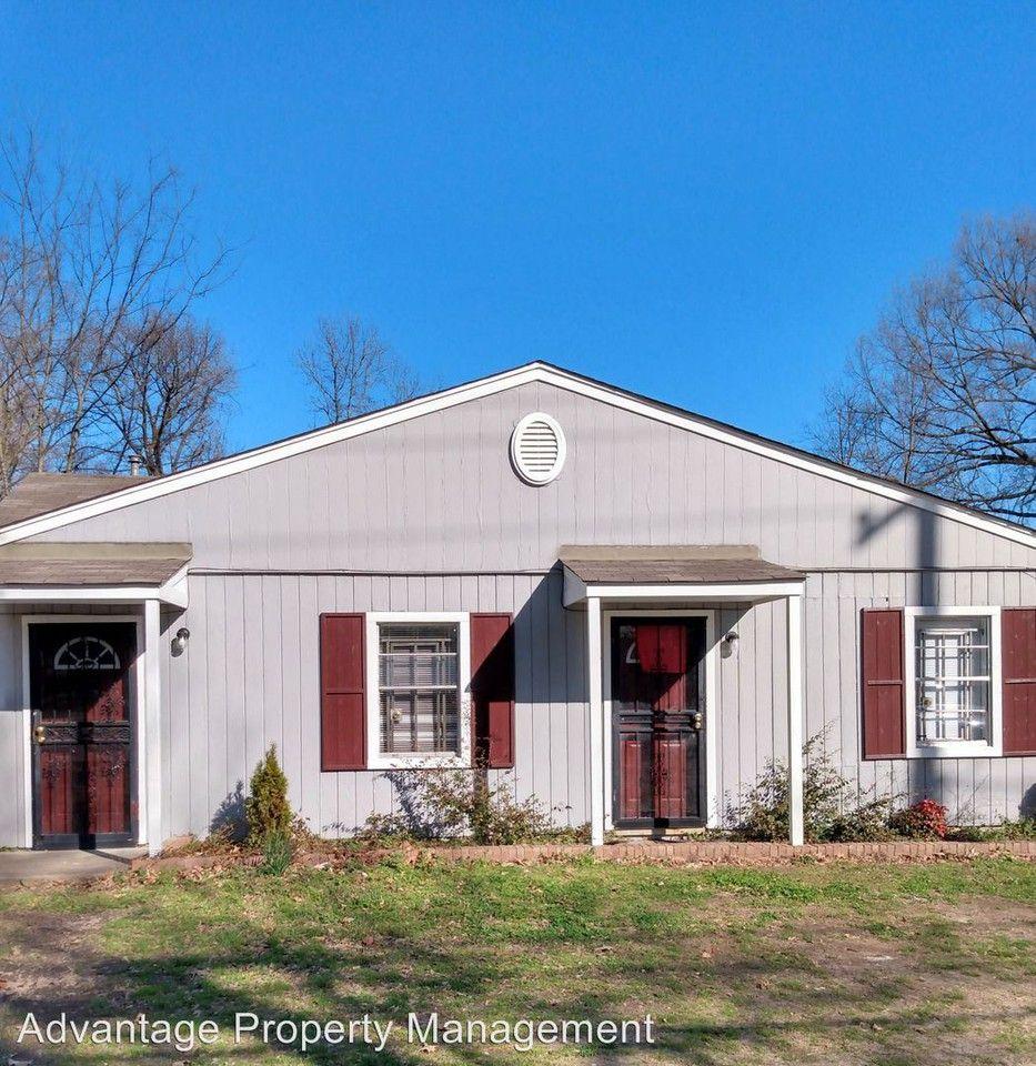 2912 N. Watkins St., Memphis, TN 38127 2 Bedroom House For