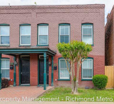 1808 Parkwood Avenue Richmond Va 23220 3 Bedroom House