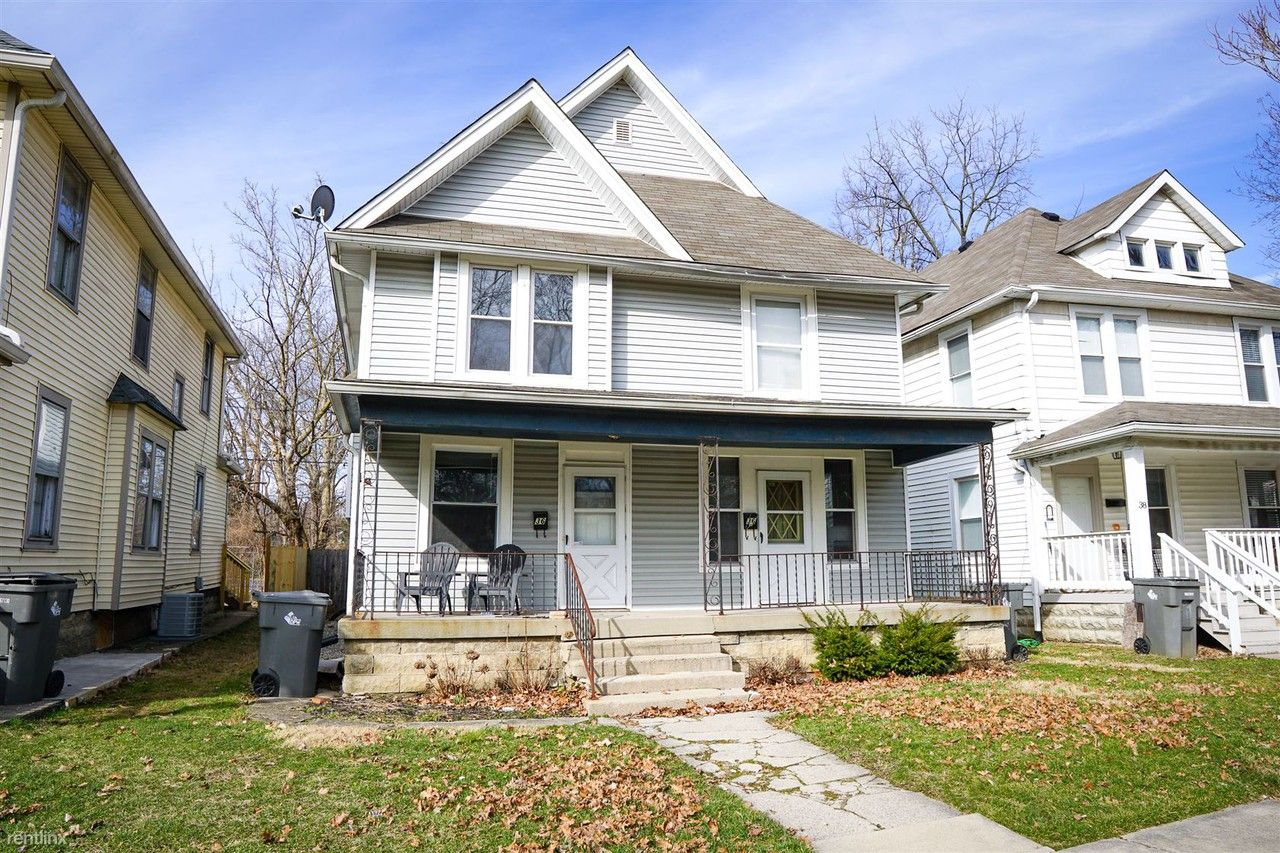36 N Irvington Ave Apartments for Rent in Irvington ...
