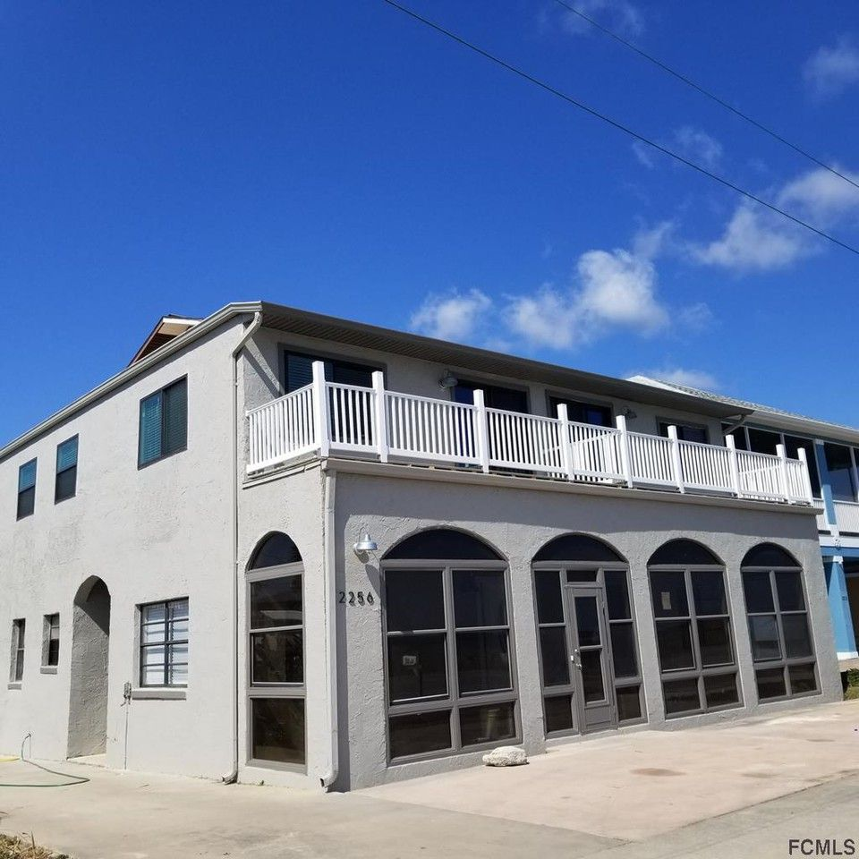 2256N S Ocean Shore Blvd #N, Flagler Beach, FL 32136 2