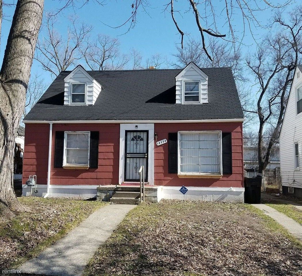 19372 Archdale St, Detroit, MI 48235 3 Bedroom House For