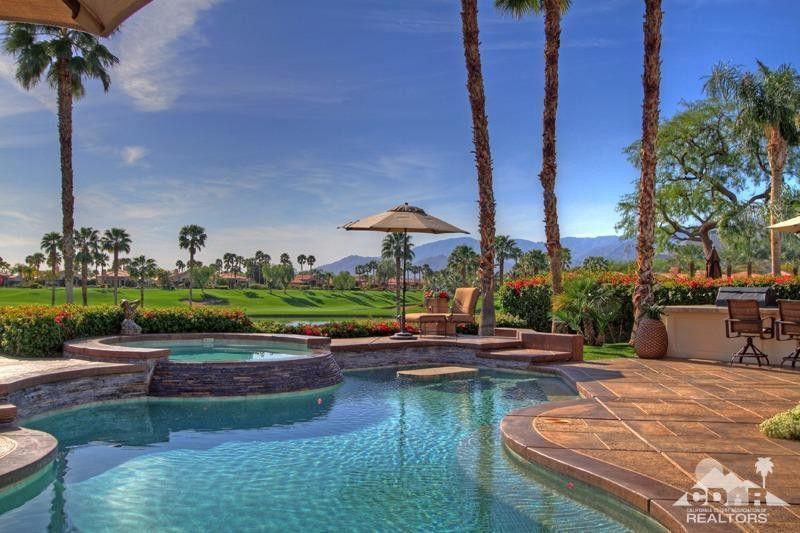 48594 Vista Palomino, La Quinta, CA 92253 4 Bedroom House ...