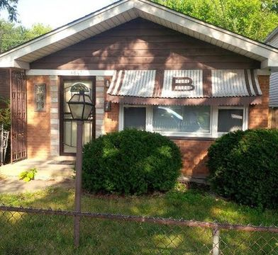 6843 Honore Chicago Il 60636 3 Bedroom House For Rent