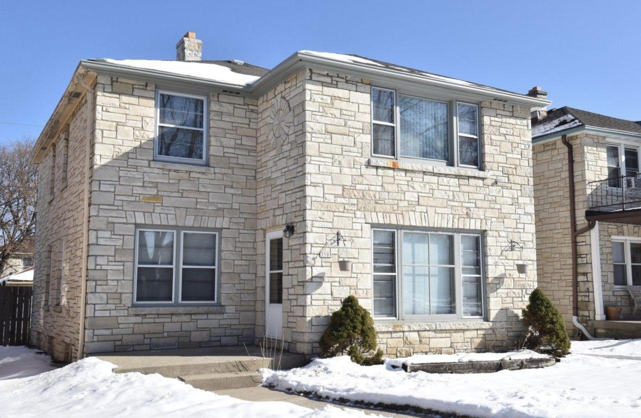 3508 north 56th street milwaukee wi 53216 2 bedroom