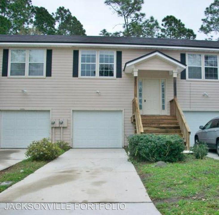 8301 Homeport Ct, Jacksonville, FL 32244 3 Bedroom House
