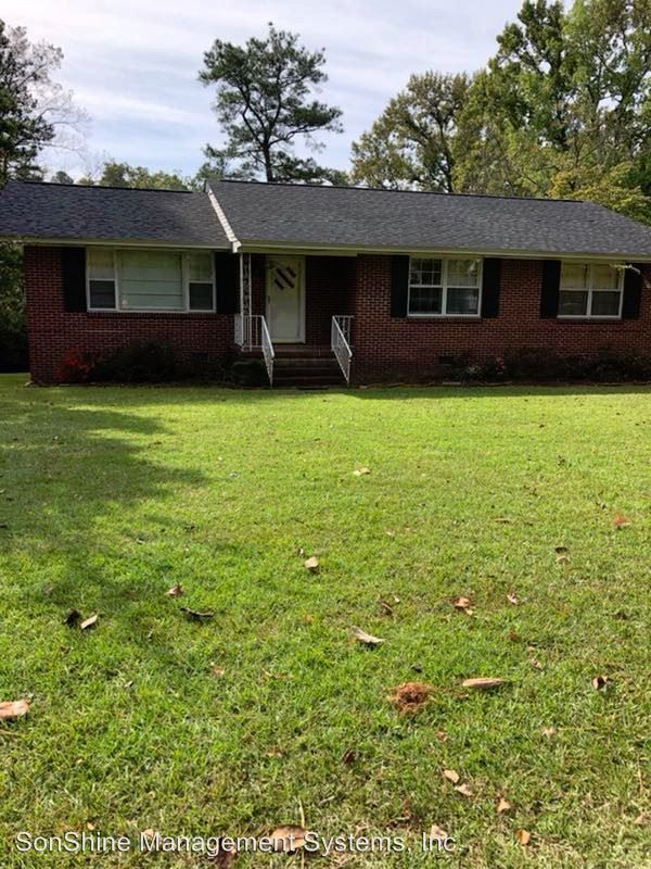 612 Spruce Street Florence Sc 29501 3 Bedroom House For
