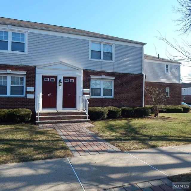 197A Darwin Ave, Rutherford, NJ 07070 1 Bedroom House For