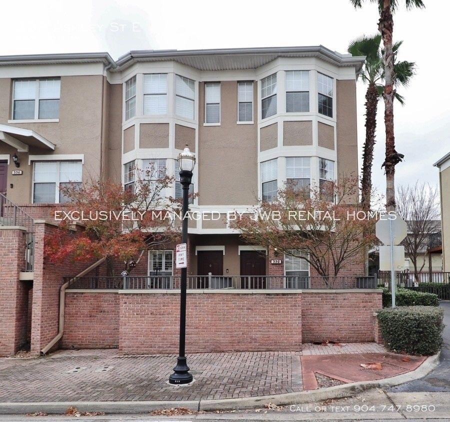 332 Ashley St E, Jacksonville, FL 32202 2 Bedroom House