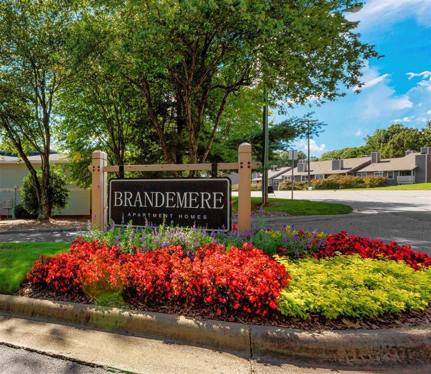 Brandemere Apartments For Rent In Winston Salem, NC 27106