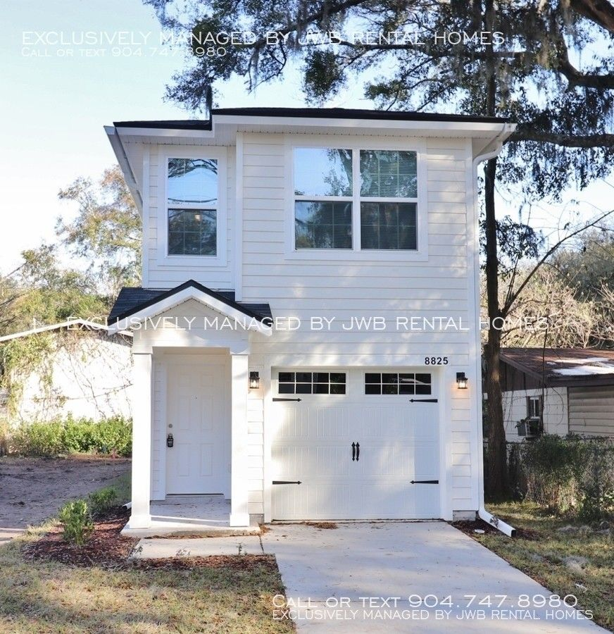 8825 Cocoa Ave, Jacksonville, FL 32211 3 Bedroom House For