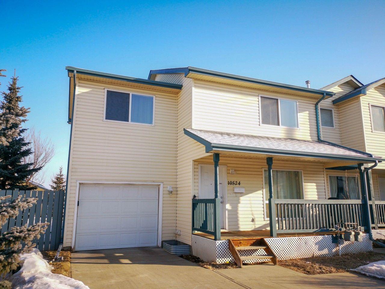 10524 108 Avenue Northwest, Edmonton, AB T5H 4M8 4 Bedroom ...