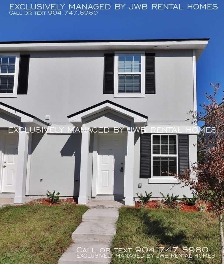 8468 Mcgirts Village Ln, Jacksonville, FL 32210 3 Bedroom