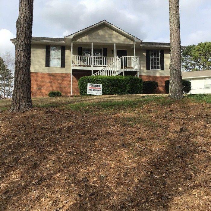 6606 Memory Lane, Trussville, AL 35173 4 Bedroom House For
