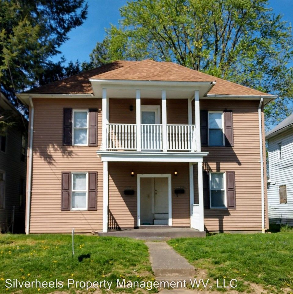 603 33rd Street Apartments For Rent In Parkersburg, WV