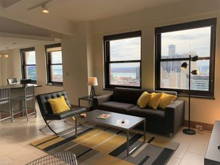 Detroit Flex Lease Furnished Broderick Tower Apartments For Rent 10 Witherell St Detroit Mi 48226 With 1 Floorplan Zumper