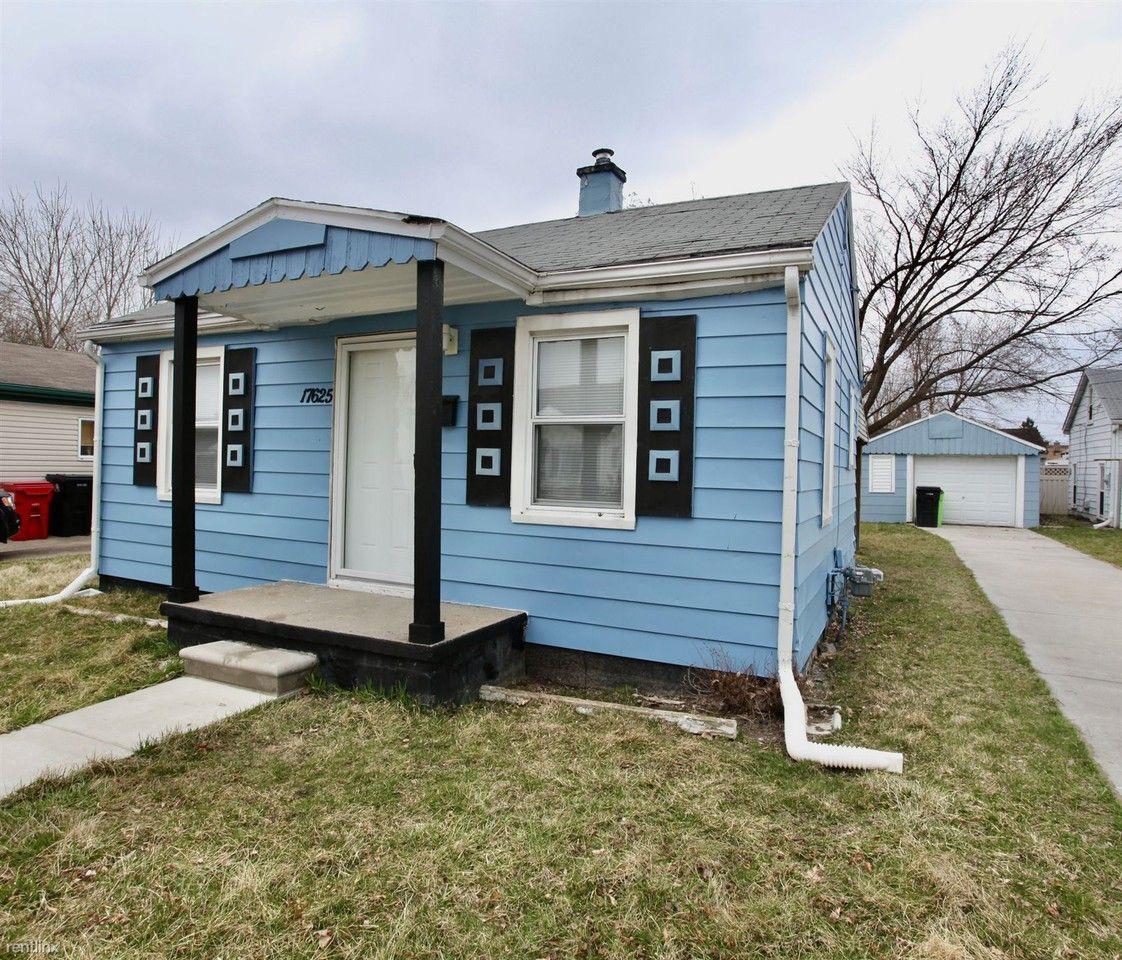 17625 Longfellow St, Roseville, MI 48066 2 Bedroom House