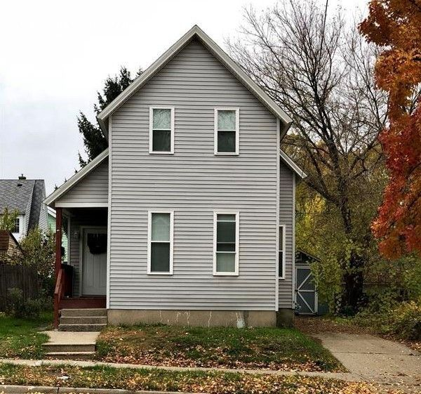 231 Diamond Ave Ne, Grand Rapids, MI 49503 3 Bedroom House