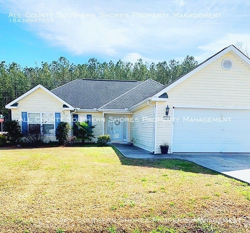 River Oaks Apartments Login: 440 Plymouth Loop, Longs, SC 29568 3 Bedroom House For
