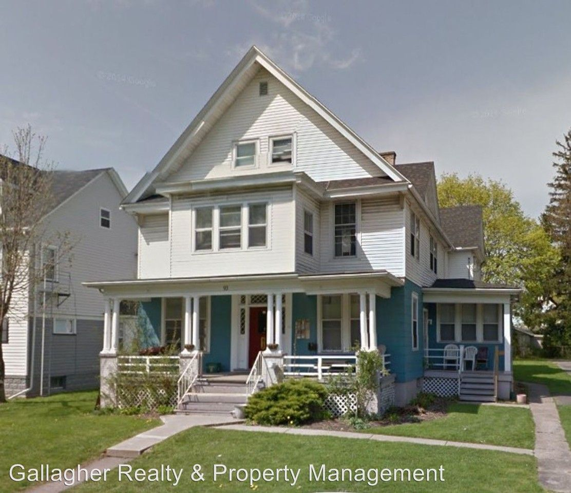 93 Marsh St Apartments For Rent In 19th Ward, Rochester