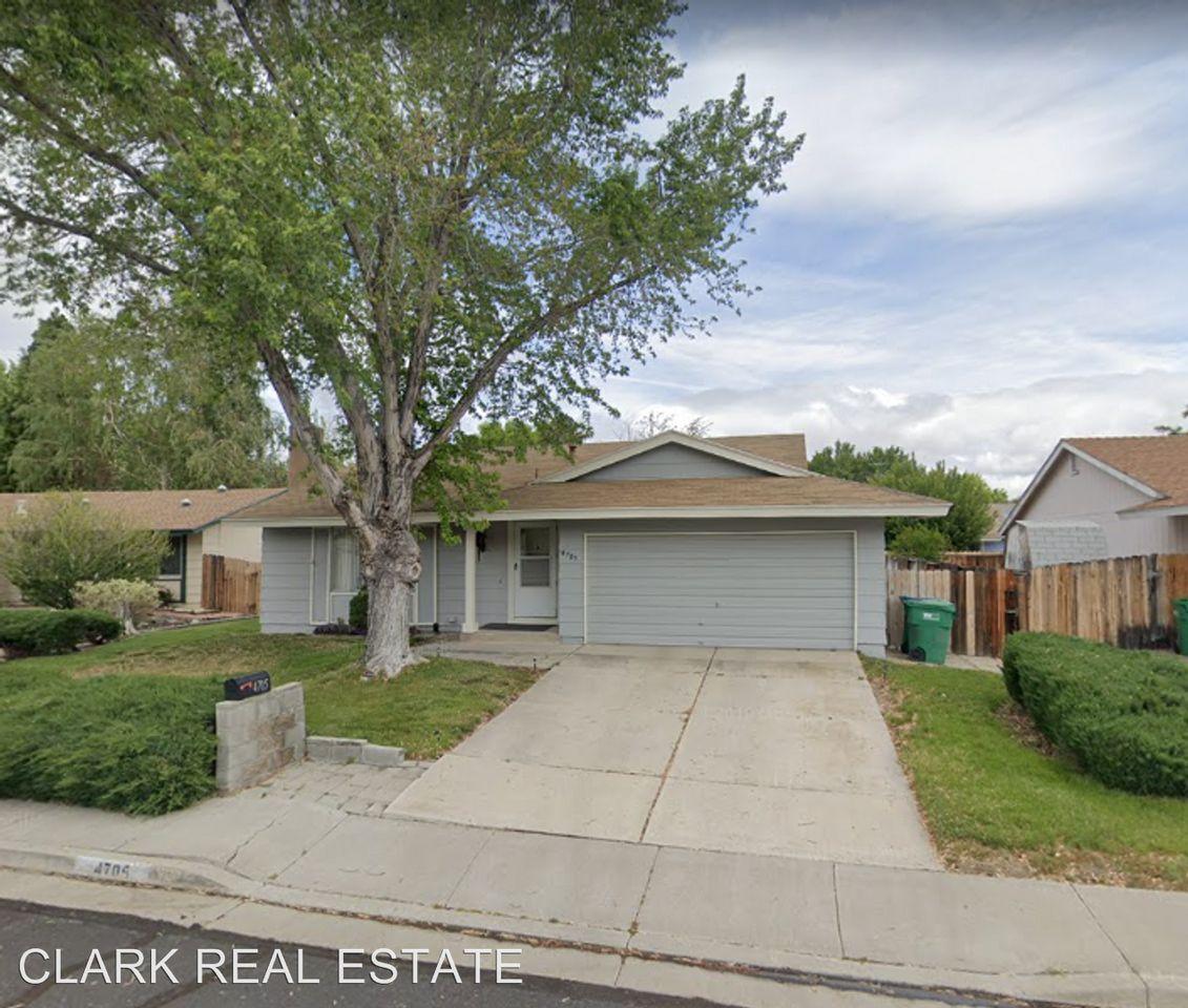 4705 Rio Encantado, Reno, NV 89502 3 Bedroom House For