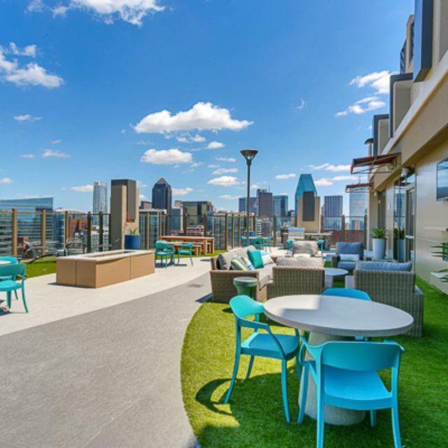 Dallas Texas Apartments For Rent: 1700 Payne St #B886, Dallas, TX 75201 2 Bedroom Apartment