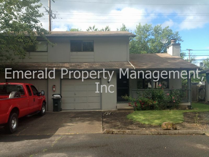 109 S 70th 70th Springfield Or 97478 2 Bedroom House