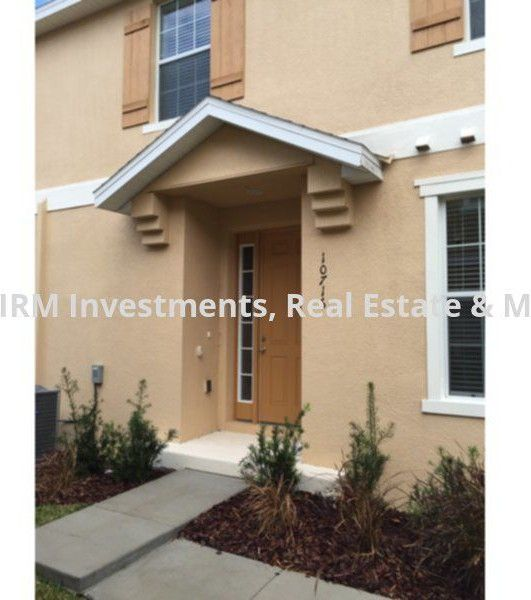 Apartments For Rent In Orlando: 10716 Dawson Lilly Way, Orlando, FL 32832 2 Bedroom