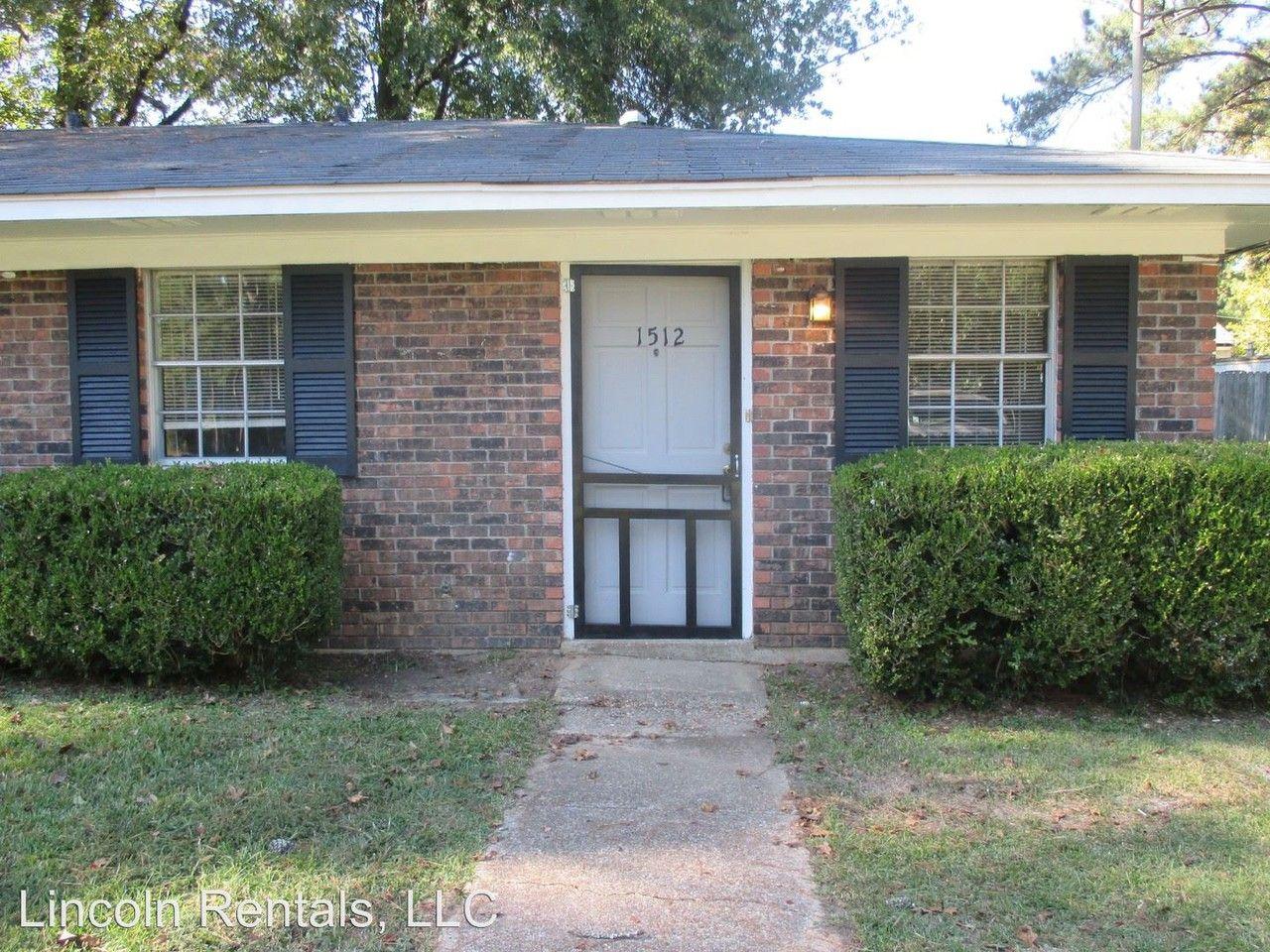 1512 Roosevelt Drive, Ruston, LA 71270 2 Bedroom House for ...