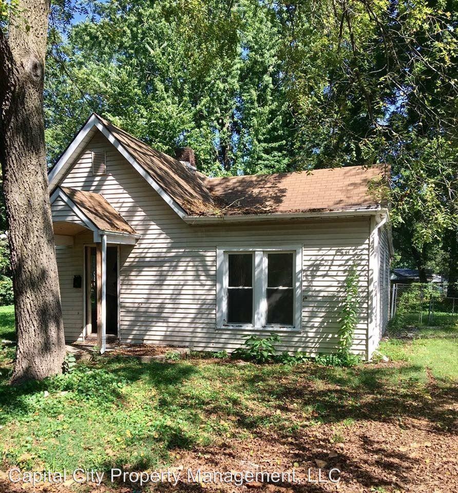1713 Glenn, Springfield, IL 62703 2 Bedroom House For Rent