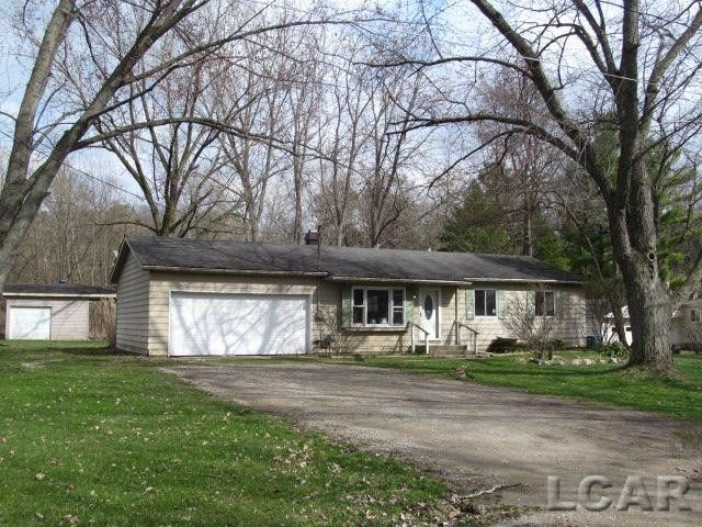 4213 Ray Mar Ct Onsted Mi 49265 3 Bedroom House For Rent