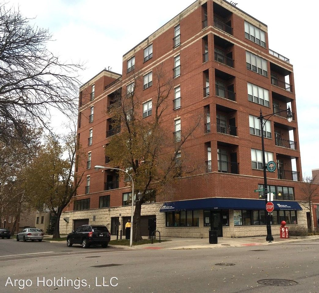 6957 N. Greenview Apartments For Rent In Rogers Park