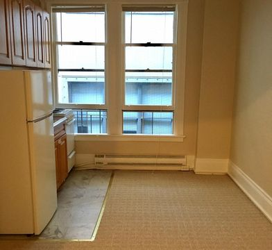 513 Bush Street, #35 - Studio Apartment in the Financial ...