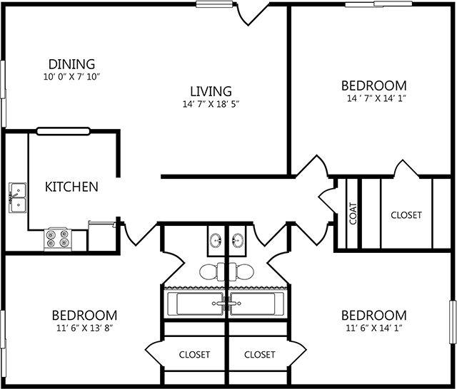 La Madera Apartments For Rent