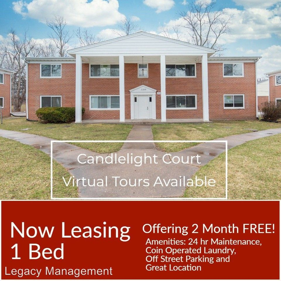 3540 N Main Street Apartments For Rent In North Side