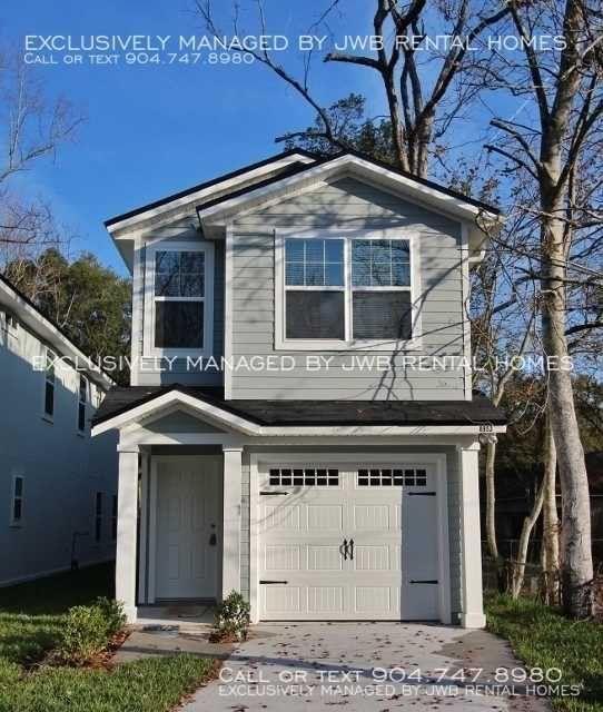 8953 Cocoa Ave, Jacksonville, FL 32211 3 Bedroom House For