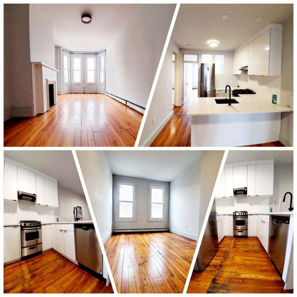 55 Monitor Street #2R, Jersey City, NJ 07304 - 2 Bedroom ...