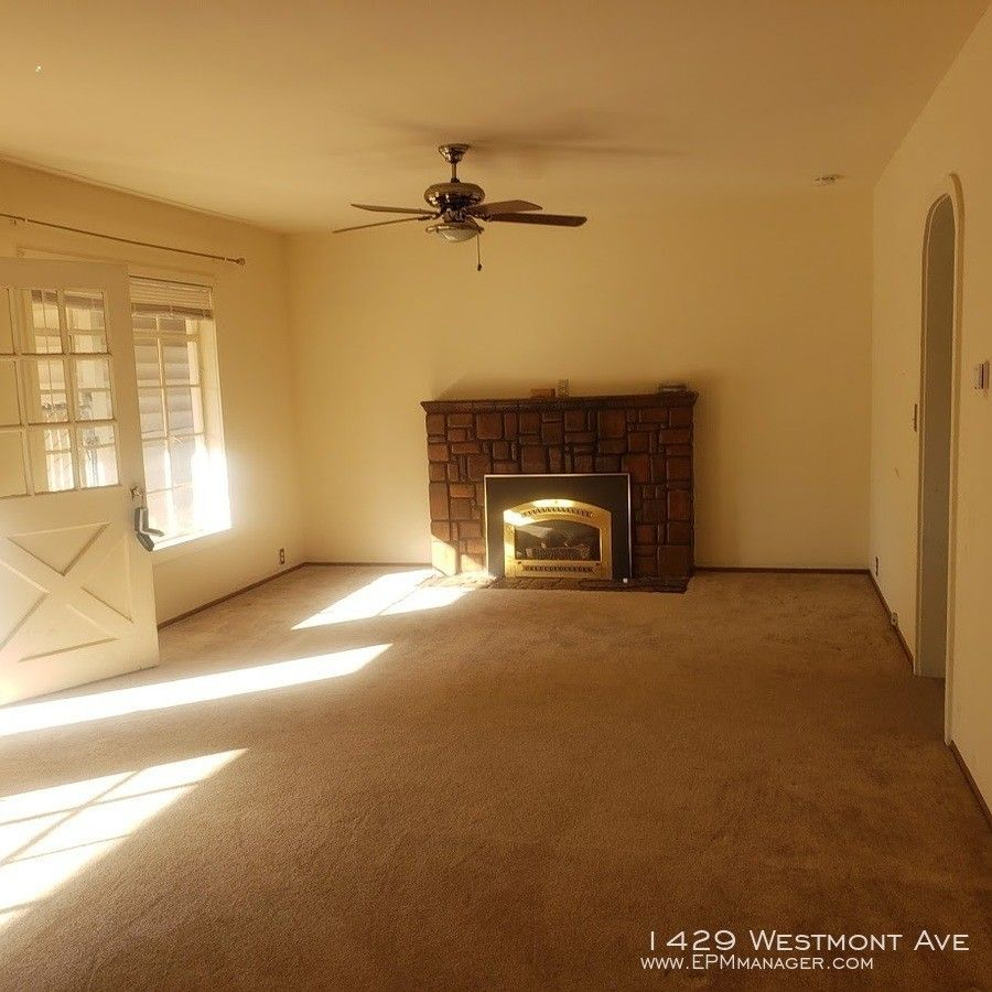 San Jose Apartments Low Income: 1429 Westmont Ave, Campbell, CA 95008 2 Bedroom House For