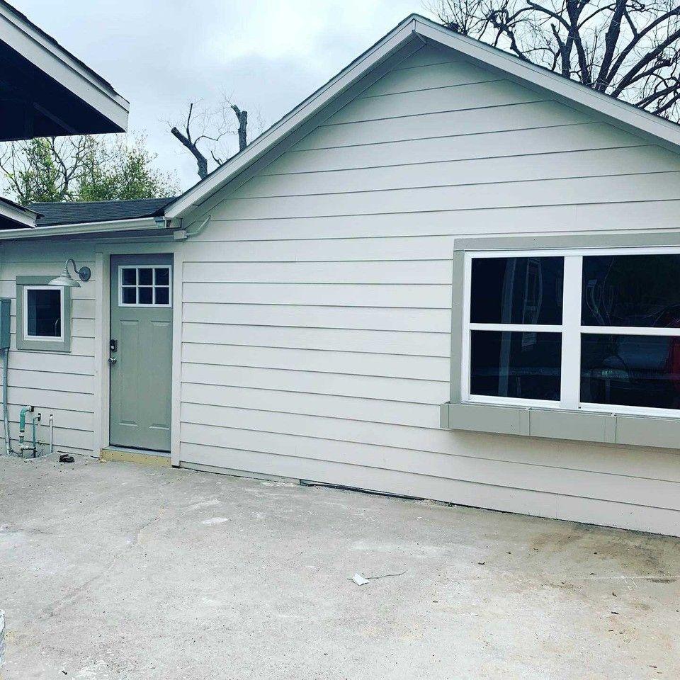614 N. York, Houston, TX 77003 1 Bedroom House For Rent