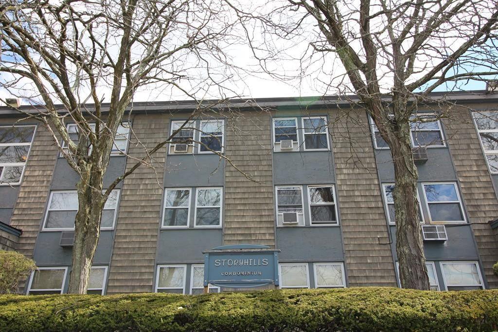 318 Nesmith St Apt 2, Lowell, MA 01852 1 Bedroom Apartment ...