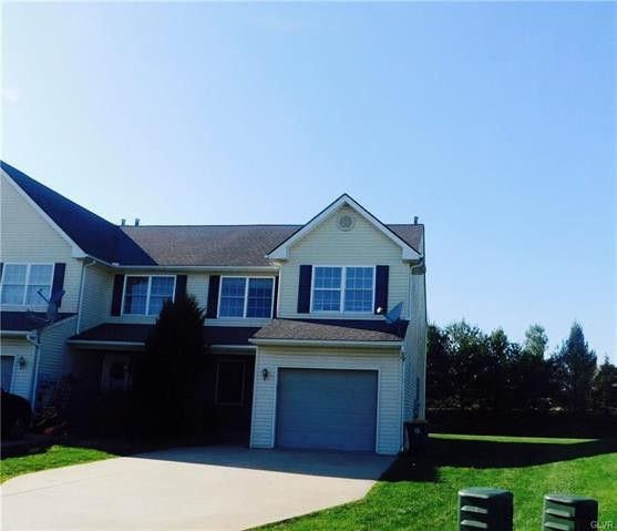1359 Mohr Circle, Macungie, PA 18062 3 Bedroom Apartment