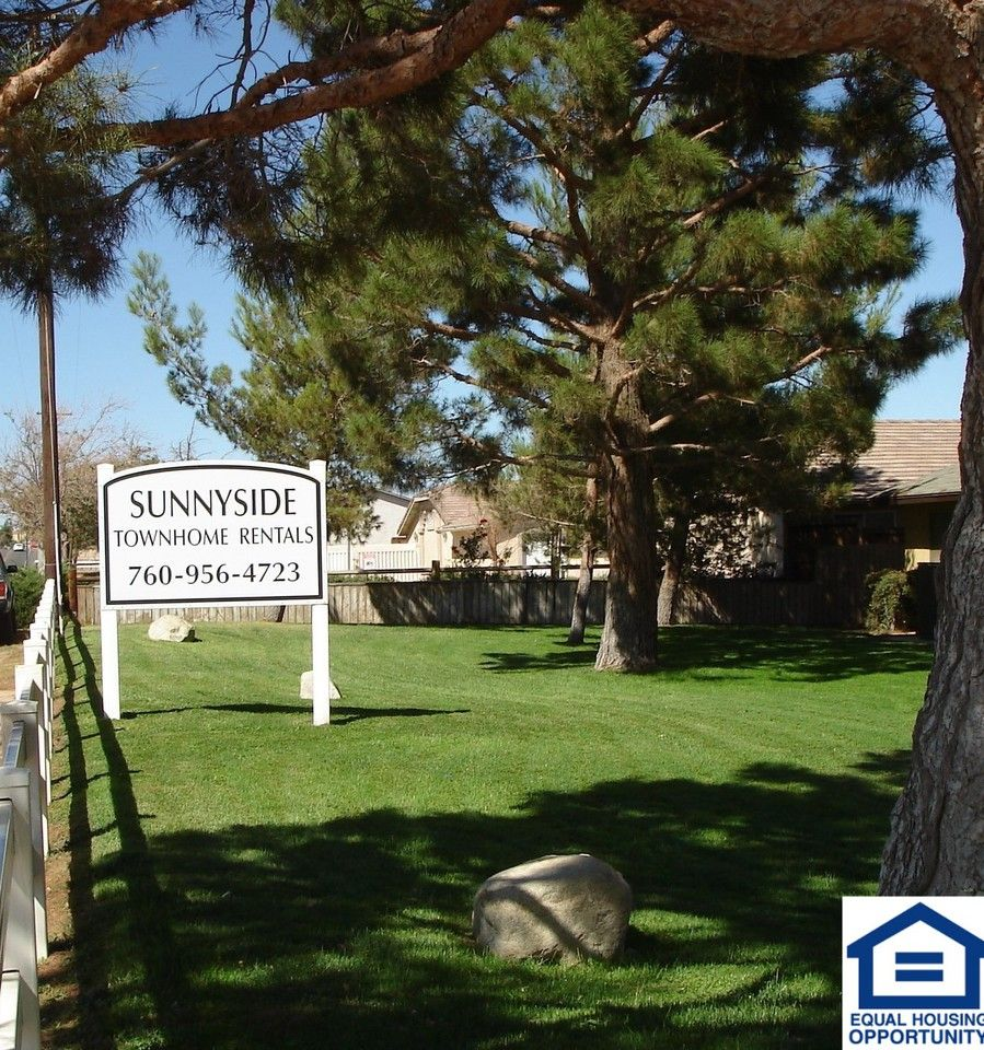 Sunnyside Townhomes Apartments For Rent