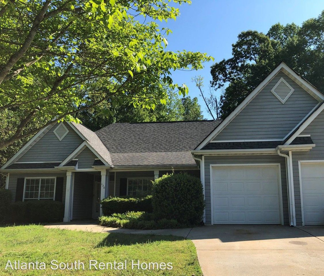 130 Pine Crescent, Newnan, GA 30265 3 Bedroom House For