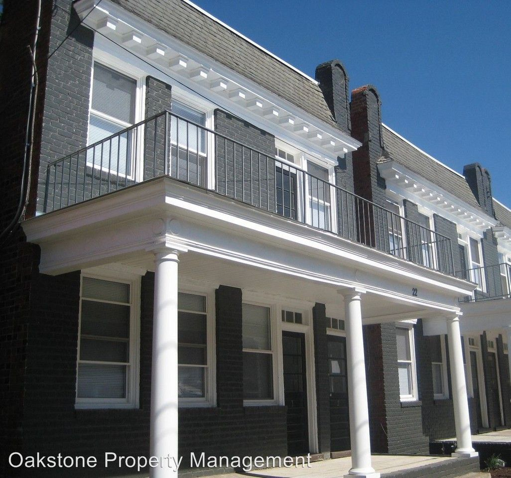 20 S. Allen Avenue Apartments For Rent In The Fan