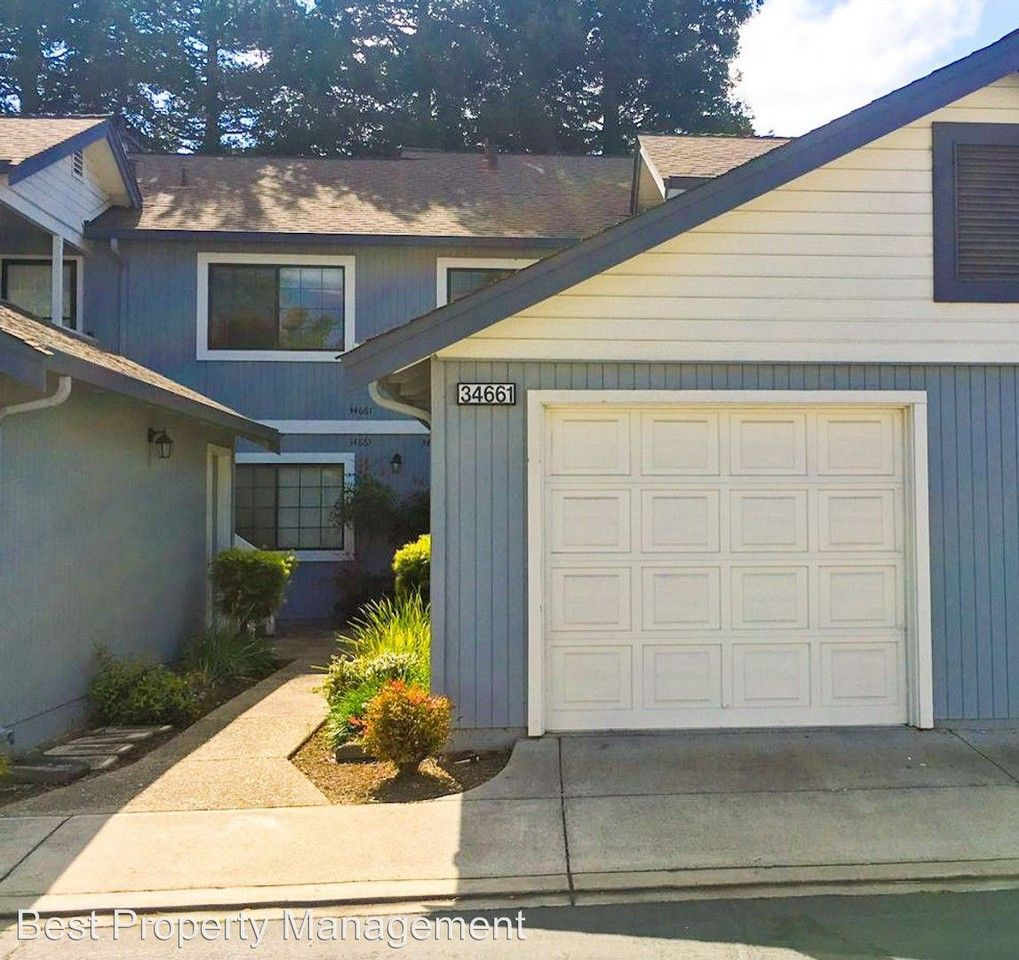 San Jose Apartments Cheap: 34661 Tabu Ter, Fremont, CA 94555 2 Bedroom House For Rent