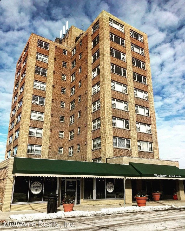 530 W. Berry St. Apartments For Rent In Downtown Fort