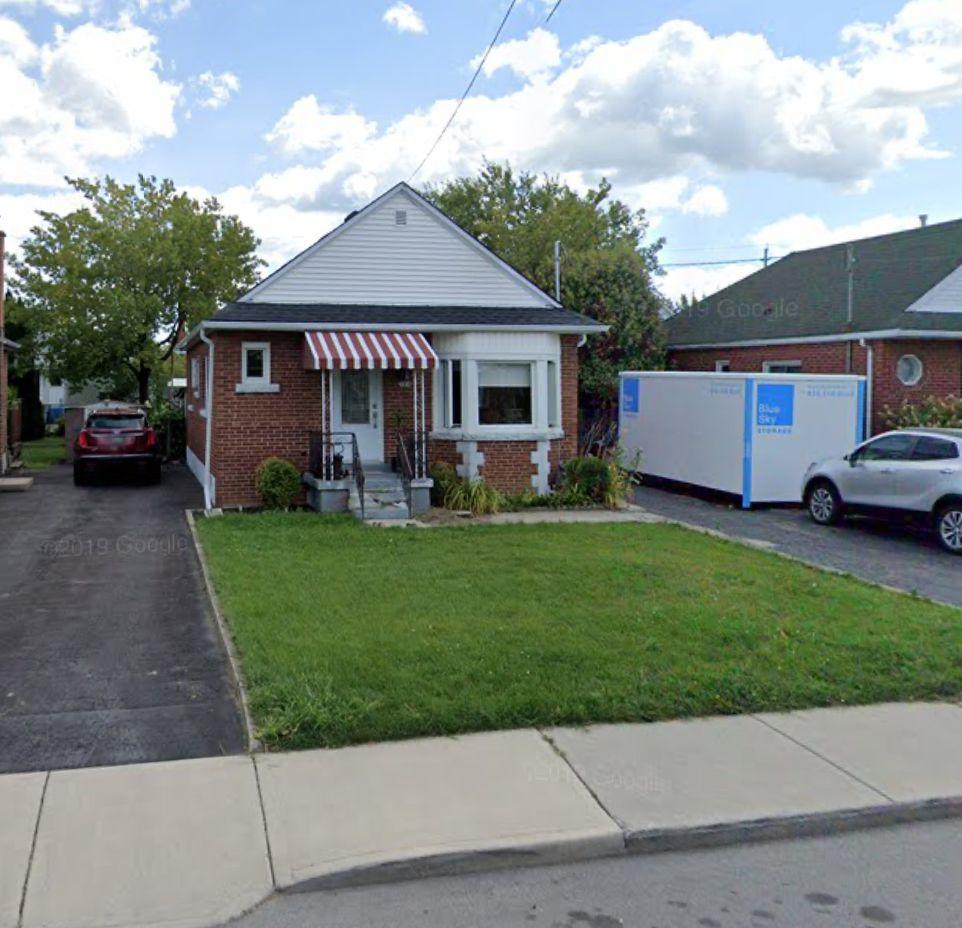 159 Glencairn Avenue, Hamilton, ON L8K 3N8 2 Bedroom House