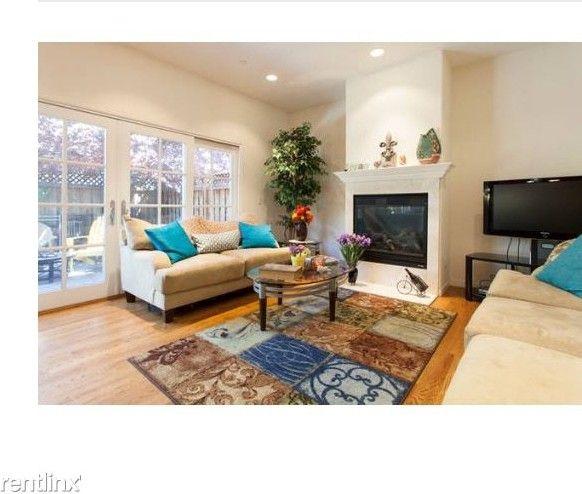 San Jose Apartments Cheap: 822 Villa Rosa Pl, San Jose, CA 95126 1 Bedroom House For