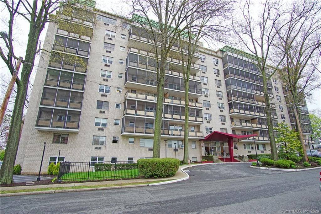 80 cartright towers #gc, bridgeport, ct 06604 1 bedroom