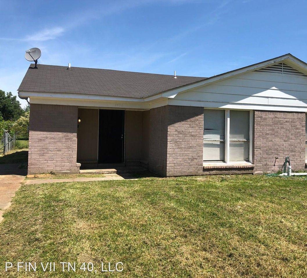4496 Wooddale Avenue, Memphis, TN 38118 2 Bedroom House