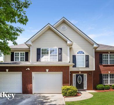 15 Dairyland Drive, Covington, GA 30016 4 Bedroom House ...